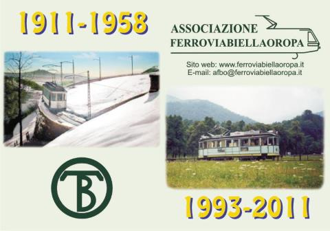 AFBO - Logo, calendari e volantini