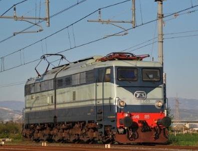 Treni in Italia