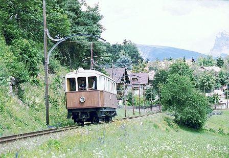 SAD - Ferrovia del Renon