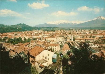 AFO2 - Funicolare di Biella