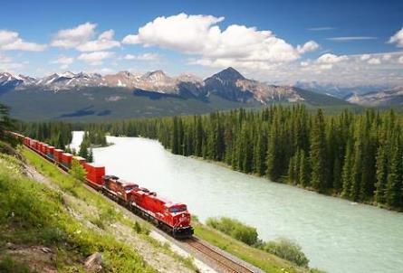 Treni nel mondo